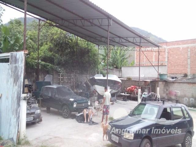 Lote/Terreno em JAPUIBA  -  ANGRA DOS REIS - RJ