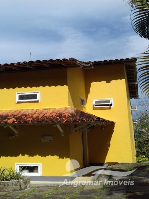 Casa em VILA VELHA  -  ANGRA DOS REIS - RJ