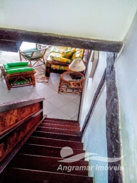 Casa em BRACUI (CUNHAMBEBE) Condomínio Praia do Engenho  -  ANGRA DOS REIS - RJ