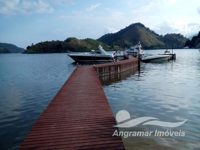 ANGRA DOS REIS RJ - Casa Frente ao Mar à venda