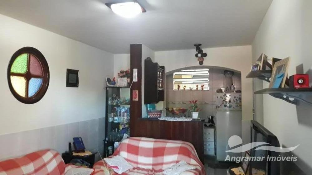 ANGRA DOS REIS RJ - Apartamento Térreo à venda